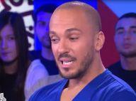 Dimitri (Les Anges 8) critiqué par Nicolas : Sa réponse virulente sur Twitter