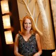 Exclusif - Rendez-vous avec l'actrice Marg Helgenberger aux Thermes Marins Monte-Carlo pendant le 56ème festival de la télévision de Monte-Carlo le 14 juin 2016. © Pool Festival Tv Monaco / Bestimage Exclusive