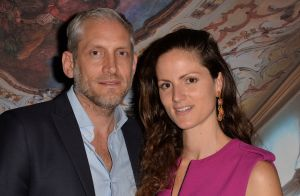 Olivier Siroux : L'ex-Bachelor présente son épouse Aurélia