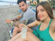 Alexia (Secret Story 7), amoureuse et topless en Grèce : Ses vacances de rêve