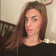 Selfie pour Alexia Mori (Secret Story 7)