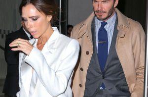 David et Victoria Beckham : Le couple divisé, la créatrice clarifie les choses !