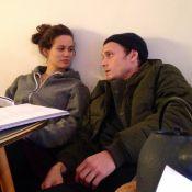 """Mort d'Anton Yelchin : Lucie Lucas (Clem) pleure son """"ami"""""""