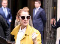 """Céline Dion : """"J'ai pas envie de vivre dans ce deuil pour le restant de ma vie"""""""
