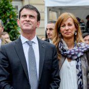Fête de la musique : Nolwenn Leroy chante pour Manuel Valls et sa femme
