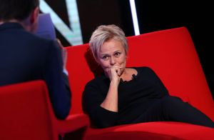 Muriel Robin, victime d'une embolie pulmonaire :