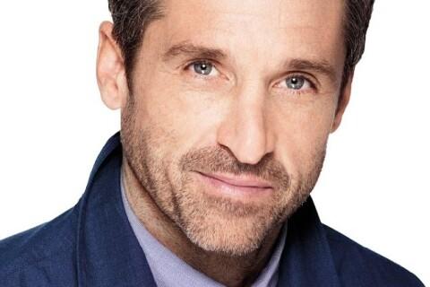 Bridget Jones Baby : Patrick Dempsey sera-t-il à la hauteur de Hugh Grant ?