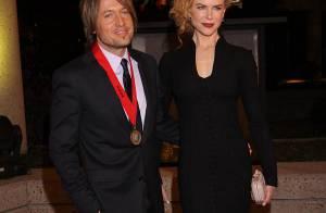 REPORTAGE PHOTOS : La sublime Nicole Kidman et son mari Keith Urban, squattent les tapis rouges !