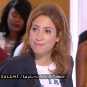 """ONPC – Léa Salamé """"extrêmement triste"""" de quitter l'émission, confidences..."""