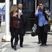 Kate Moss et Nikolai von Bismarck : Le couple en vacances à Venise