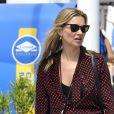 Kate Moss à Venise, le 27 juin 2016.