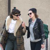 """Kristen Stewart clashée par son ex, Soko ? """"Tu ne seras pas difficile à oublier"""""""
