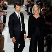 Maria Grazia Chiuri : Dior aurait trouvé son nouveau directeur artistique