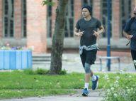 Harry Styles à Dunkerque : Musclé et tatoué, l'ex-One Direction trace sa route