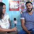 Sarah Fraisou et Malik fiancés : Leurs confidences à Télé Star