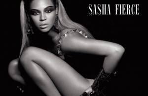 PHOTOS : Découvrez Sasha Fierce, le sulfureux alter ego de Beyoncé, plus sexy que jamais !