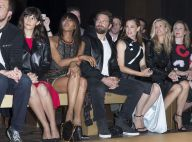 Fashion Week : Naomi Campbell, craquante à Paris pour le show Versace