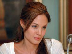 Mark Wahlberg fait beaucoup de peine à Angelina Jolie...