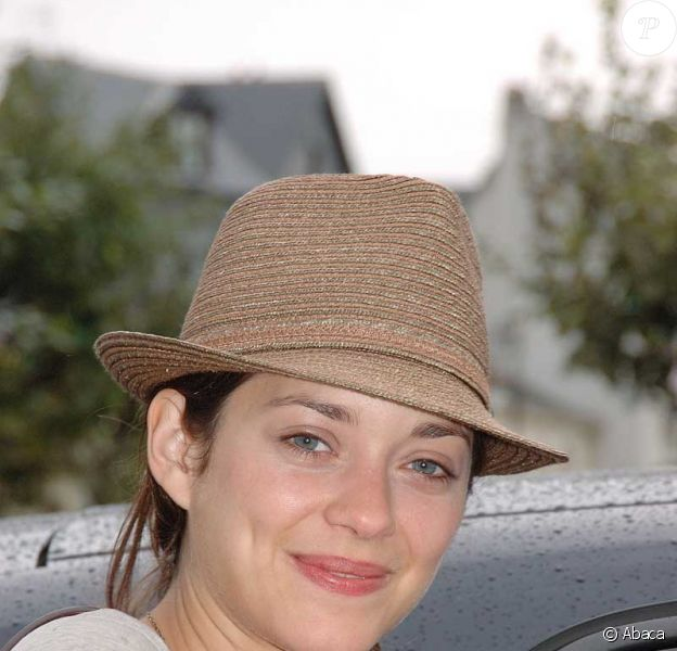 Marion Cotillard est membre de Greenpeace depuis 2001