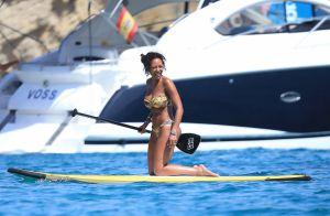Mel B bombesque en bikini : L'ex-Spice Girl révèle comment elle a perdu 15 kilos