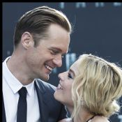 Alexander Skarsgård et Margot Robbie, couple sublime et sublimé de Tarzan