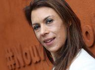 """Marion Bartoli, amaigrie et malade : """"J'ai un virus que mon corps combat"""""""