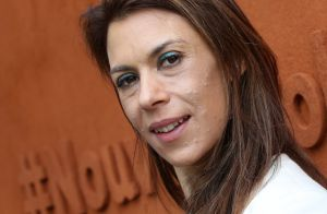 Marion Bartoli, amaigrie et malade :