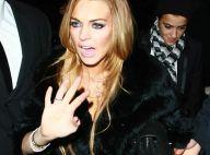 REPORTAGE PHOTOS : Lindsay Lohan et Samantha Ronson, escapade amoureuse en Europe !