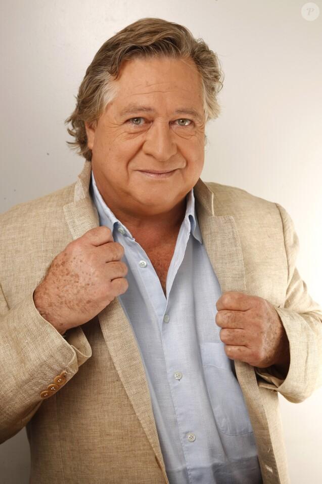 Jacques Pradel en 2010