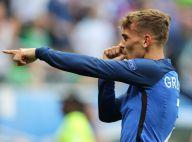 Euro 2016 : Pourquoi Antoine Griezmann suce-t-il son pouce après un but ?
