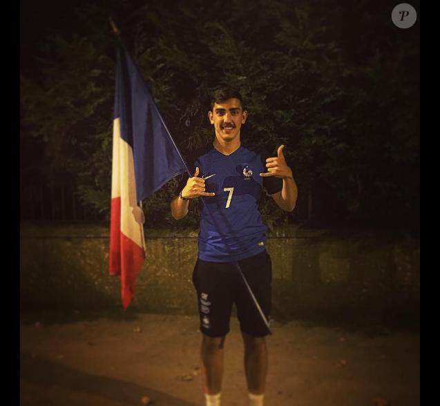 Antoine Griezmann: le footballeur