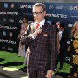 Paul Feig - Célébrités lors de la première de Ghostbuster à Hollywood le 9 juillet 2016.