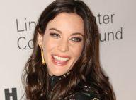 Liv Tyler a accouché : Une fille pour la star de 39 ans, déjà maman de 2 garçons