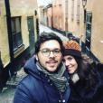 Léa Dominguez, fille de Cendrine Dominguez, bientôt maman !