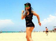 Emilie Nef Naf et son chéri : La bombe au corps de sirène batifole à Mexico