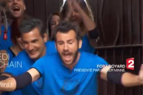 """Laurent Ournac dans Fort Boyard : """"Honnêtement, je me suis ridiculisé..."""""""