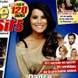 Magazine Télé-Loisirs en kiosques le 18 juillet 2016.
