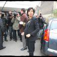 15 novembre, Rachida Dati à Villeurbanne pour  signer une convention relative à lutte contre la traite des êtres humains