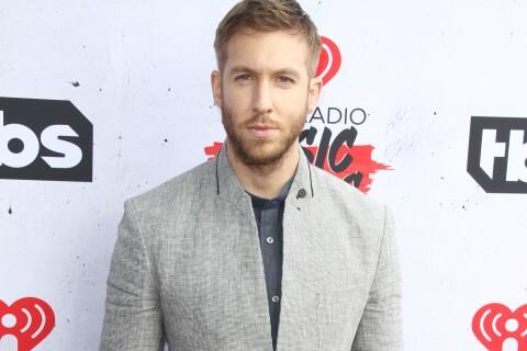 Calvin Harris : L'ex de Taylor Swift en couple avec une autre star de la pop...
