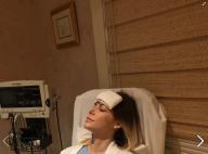 Crystal Hefner intoxiquée par ses implants mammaires et gravement malade !