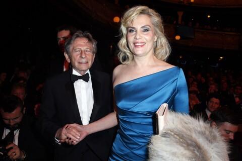 Roman Polanski et Emmanuelle Seigner plongent dans la paranoïa