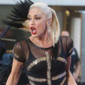 Gwen Stefani a raté de très près un rôle attribué à Angelina Jolie...
