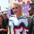 Gwen Stefani à la journée Radio Disney Music Awards 2016 au théâtre The Microsoft à Los Angeles, le 30 avril 2016