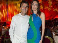 """Yannick Alléno, un chef amoureux : """"Avec ma femme, je suis très sexto"""""""