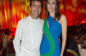 Yannick Alléno, un chef amoureux :