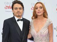 Lindsay Lohan pète les plombs : Trompée par son fiancé et... enceinte ?