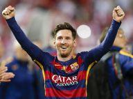 Lionel Messi, blond platine : Son changement de look, radical et moqué !
