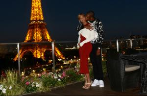 Beyoncé, Jay Z et Blue Ivy : Famille radieuse à Paris après le Stade de France