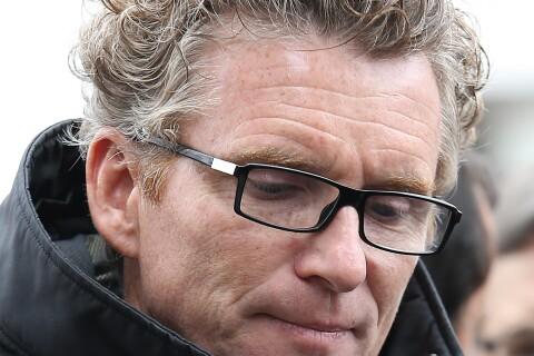 Denis Brogniart, en deuil après la mort de son ami Gérard, s'exprime...