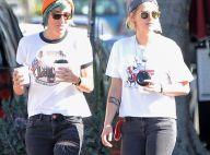 """Kristen Stewart officialise avec Alicia Cargile : """"Je suis vraiment amoureuse"""""""